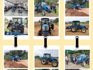 2021년 지역민과 귀농귀촌인이 함께하는 실용교육(농업기계 활용교육)